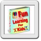 Fun Learning For Kids!